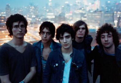 The Strokes nega notícia de gravação de álbum com Rick Rubin
