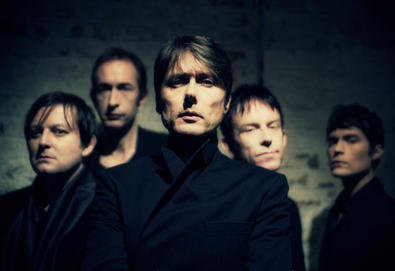 Suede anuncia novo álbum - 'Night Thoughts'