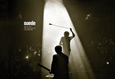 Suede retorna com novo álbum; duplo e ao vivo