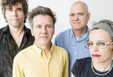 Superchunk anuncia novo álbum, 'What a Time to Be Alive'