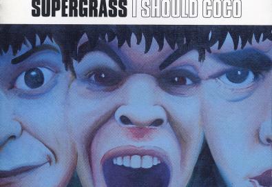 """Supergrass comemora 20 anos de """"I Should Coco"""""""