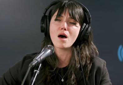 "Cover: Sharon Van Etten — ""Black Boys On Mopeds"" (Sinéad O'Connor)"