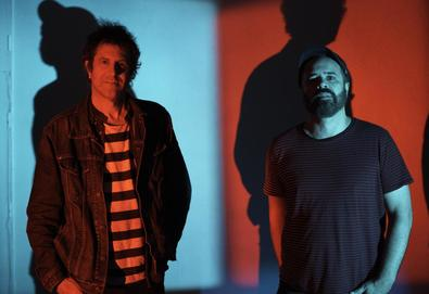 "Nova música: Swervedriver - ""Mary Winter"""