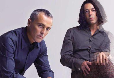 "Nova música: Tears For Fears - ""I Love You But I'm Lost"""