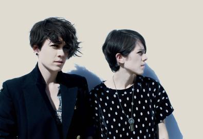 """Tegan and Sara compartilha nova música; Ouça """"Stop Desire"""""""