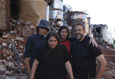 The Breeders confirma novo álbum; Ouça o single 'All Nerve'
