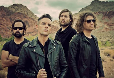 "Novo single: The Killers - ""Run for Cover"""