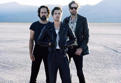 "The Killers lança faixa-título do novo álbum, ""Wonderful Wonderful"""