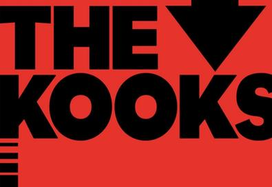 "The Kooks estreia novo single; ouça ""Forgive And Forget"""