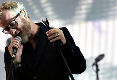 "The National estreia ""Carin at the Liquor Store""; ouça aqui"
