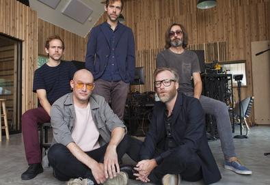 "Vídeo: The National - ""Day I Die"""