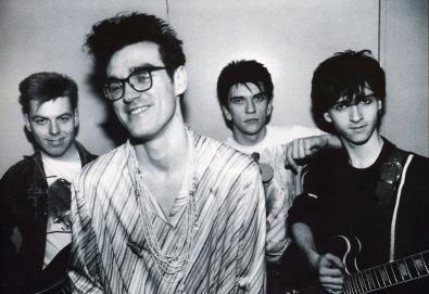 The Smiths anuncia reedição do álbum 'The Queen Is Dead'