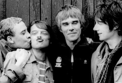 Stone Roses perto do fim?