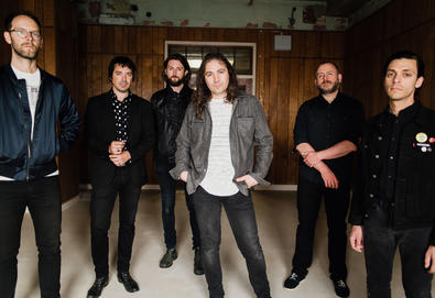 The War On Drugs confirma novo álbum, 'A Deeper Understanding'