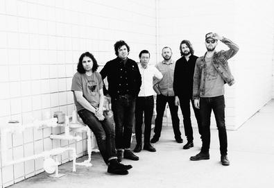 The War On Drugs prestes a lançar single