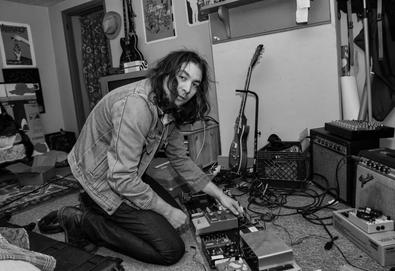 "Ouça: The War On Drugs - ""Strangest Thing"""