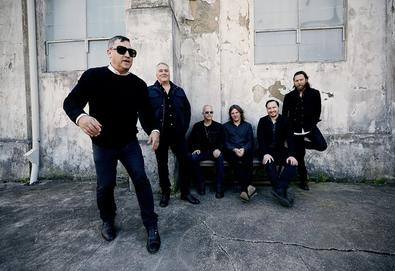 The Afghan Whigs anuncia 'In Spades', um novo álbum