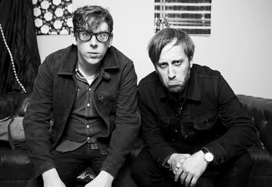 "The Black Keys confirma novo album — '""Let's Rock""'"