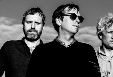 "Nova música: The Clientele - ""Everything You See Tonight Is Different From Itself"""