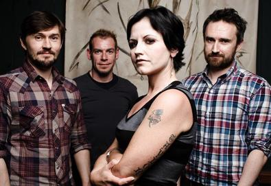 The Cranberries anuncia álbum com as últimas gravações com Dolores O'Riordan