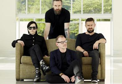 The Cranberries lança o primeiro single de seu último álbum com a voz de Dolores O'Riordan