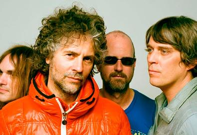 "The Flaming Lips anuncia novo álbum - ""Oczy Mlody"""