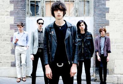Novo álbum da banda The Horrors sairá em setembro
