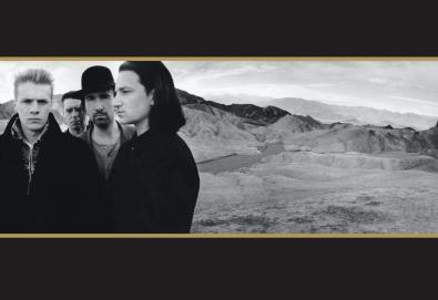 U2 anuncia edição comemorativa de 30 anos de 'The Joshua Tree'