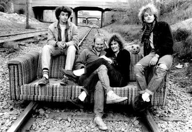 The Replacements lançará álbum ao vivo gravado em 1986