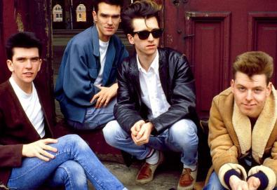 """Canção dos Smiths, """"The Queen Is Dead"""", é lançada como single"""