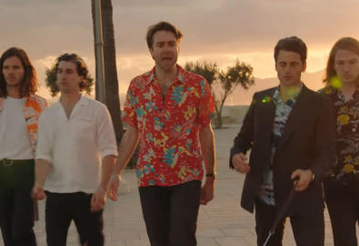 "Vídeo: The Vaccines - ""I Can't Quit"""