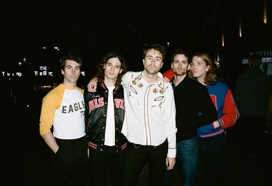 The Vaccines anuncia quarto álbum, 'Combat Sports'