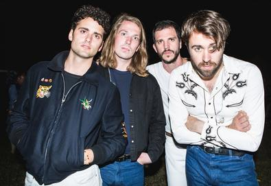 Novo álbum: The Vaccines - 'Combat Sports'
