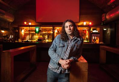 "The War On Drugs lança videoclipe de ""Pain"""