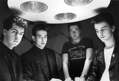 Fãs recuperam show do The Cure gravado em 1980; assista aqui