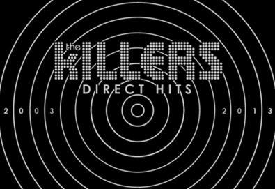 """The Killers lança coletânea com duas faixas inéditas; ouça """"Shot at the Night"""""""