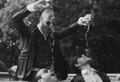 """The National estreia vídeo de """"Graceless"""""""