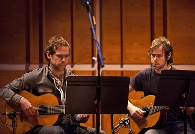 Guitarristas do The National e Radiohead lançam álbum em conjunto