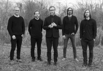 The National lançará álbum ao vivo - 'Boxer (Live in Brussels)' - no Record Store Day