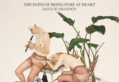 The Pains of Being Pure At Heart divulga detalhes de seu novo disco