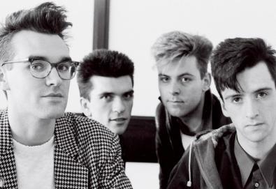 The Smiths terá edição especial no Record Store Day