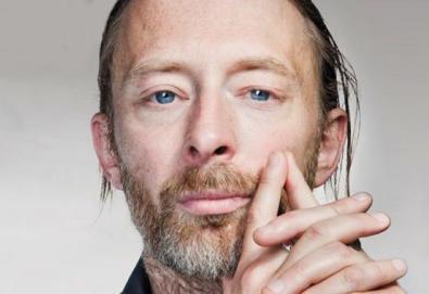 Ouça a playlist criada por Thom Yorke no Spotify