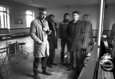 Tindersticks retorna com novo álbum e projeto cinematográfico