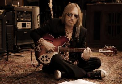 Tom Petty faleceu aos 66 anos de idade