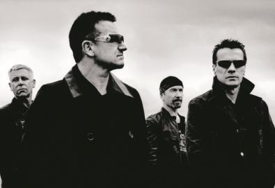 U2 estreia música nova no Super Bowl