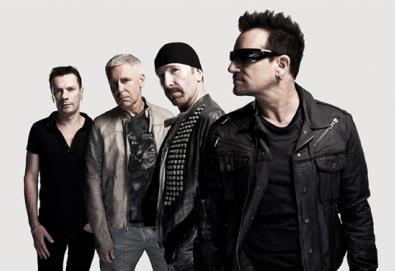 U2 desmente parceria com iPhone 6