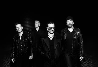 U2 lança o single 'You're The Best Thing About Me'