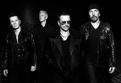 Baterista do Pink Floyd critica U2