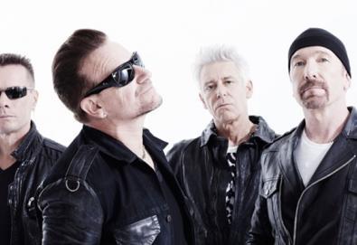 U2 anunciará nova turnê nos próximos dias