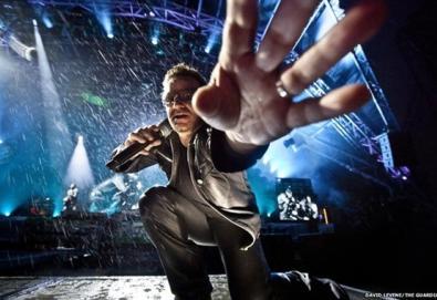 Novo disco do U2 sairá neste ano; banda também anunciará nova turnê mundial